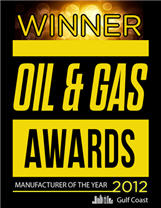 oil and gas-awards-winner Voraxial